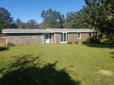 Byron Single Family Home For Sale: 985 Lower Hartley Bridge Rd