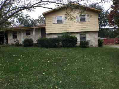 Warner Robins GA Single Family Home For Sale: $84,900
