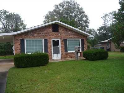 Warner Robins Rental For Rent: 316 Oklahoma