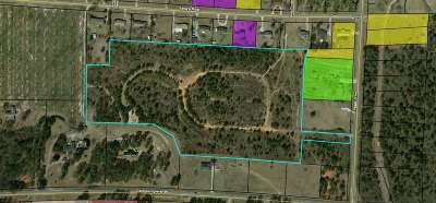 Peach County Residential Lots & Land For Sale: Peggy Dr