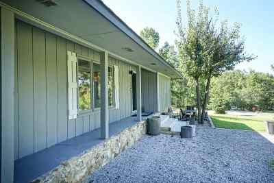 Macon Single Family Home For Sale: 106 Lakeridge Lane