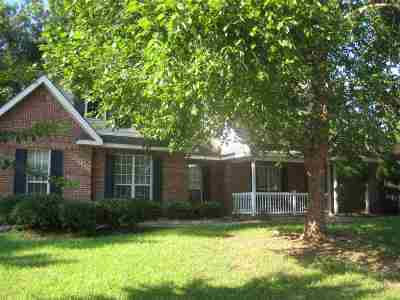 Warner Robins Single Family Home For Sale: 918 Bay Laurel Circle