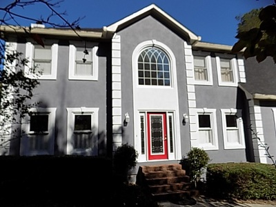 Macon Single Family Home For Sale: 120 Cordell Court