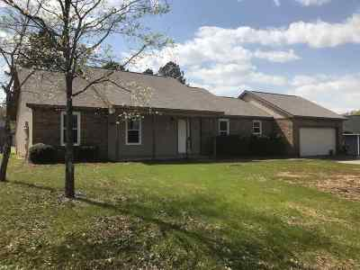 Warner Robins Single Family Home For Sale: 208 Morning Dove Lane