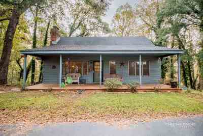 Perry GA Single Family Home For Sale: $159,000