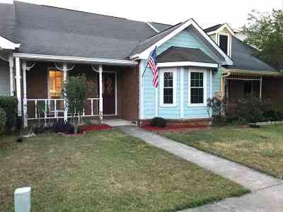 Warner Robins Single Family Home For Sale: 110 Williamsburg Avenue
