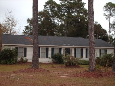 Perry Rental For Rent: 1612 A Macon Road