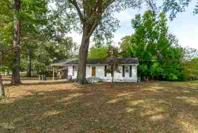 Macon Single Family Home For Sale: 2805 South Estates Road