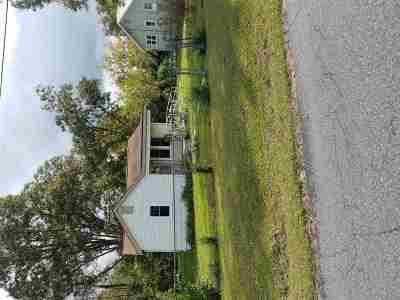 Warner Robins Single Family Home For Sale: 416 Myrtle Street