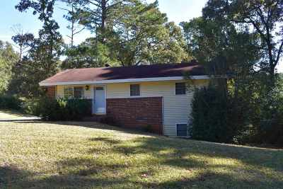 Warner Robins Single Family Home For Sale: 116 Margaret Drive