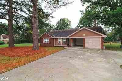 Macon Single Family Home For Sale: 4213 Cyndy Jo Cir