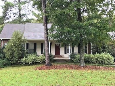 Warner Robins Single Family Home For Sale: 401 & 403 Terrell Street