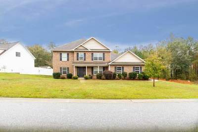 Bonaire GA Single Family Home For Sale: $224,900