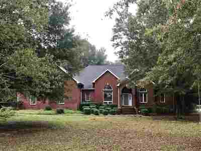 Warner Robins Single Family Home For Sale: 320 Brantley Ridge