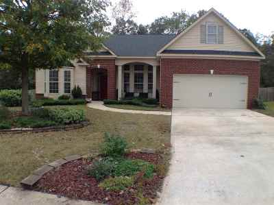 Kathleen GA Single Family Home For Sale: $197,900