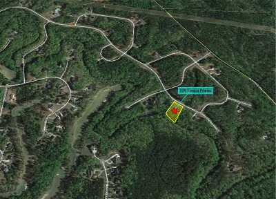 Monroe County Residential Lots & Land For Sale: 109 Forest Pointe Drive