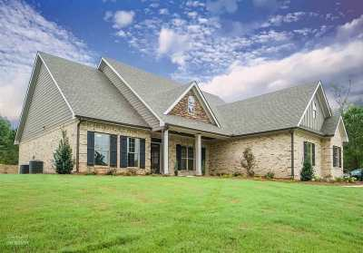 Monroe County Single Family Home For Sale: 112 River Shoals Cir