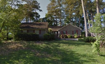 Macon Single Family Home For Sale: 4654 S Stratford Oaks Drive