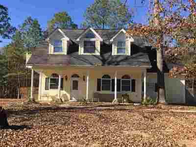 Rental For Rent: 401 Deerwood Circle