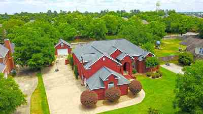 Centerville Single Family Home For Sale: 207 Grove Court