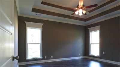 Macon Single Family Home For Sale: 402 Kenna Way Court