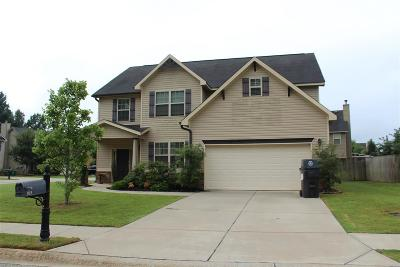 Rental For Rent: 103 Flowing Meadows Drive