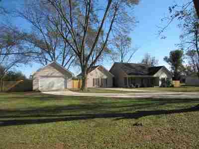 Perry Single Family Home Verbal Agreement: 123 Joshua Street