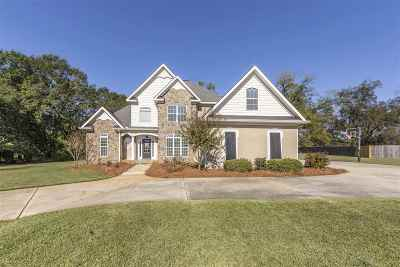 Byron GA Single Family Home For Sale: $274,900