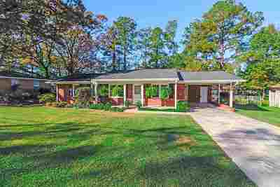 Warner Robins GA Single Family Home For Sale: $100,000