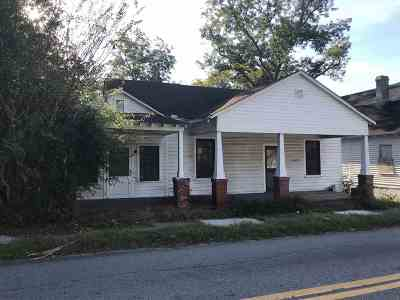 Macon Single Family Home For Sale: 1742 2nd Street