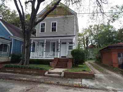 Macon Single Family Home For Sale: 919 Spring Street
