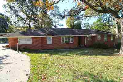 Warner Robins Single Family Home For Sale: 243 Sunset Drive