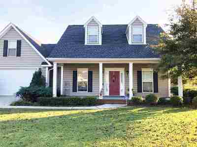 Warner Robins Single Family Home For Sale: 199 Wavertree Drive