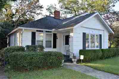 Macon Single Family Home For Sale: 294 Corbin Ave