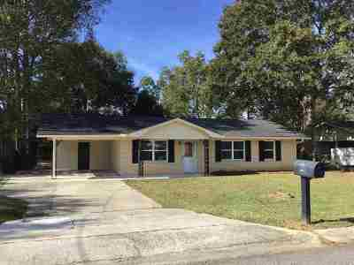 Warner Robins Single Family Home For Sale: 325 Mary Lane