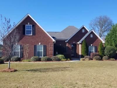 Byron Single Family Home Verbal Agreement: 151 Dora Lane