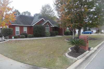Warner Robins Single Family Home For Sale: 110 Limerick Drive
