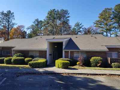 Warner Robins Single Family Home For Sale: 108 - B Westcliff Circle