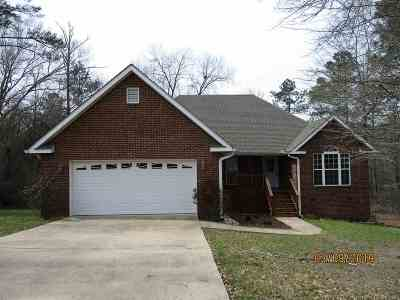 Single Family Home For Sale: 617 Sullivan Road