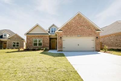 Single Family Home For Sale: 106 Concord Ridge