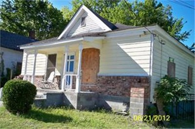 Macon Single Family Home For Sale: 1446 2nd Avenue