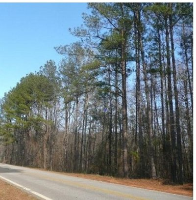 Monroe County Residential Lots & Land For Sale: 8267 Estes Road
