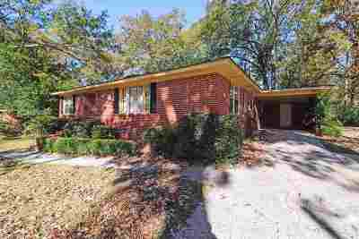 Warner Robins Single Family Home For Sale: 106 Spring Street