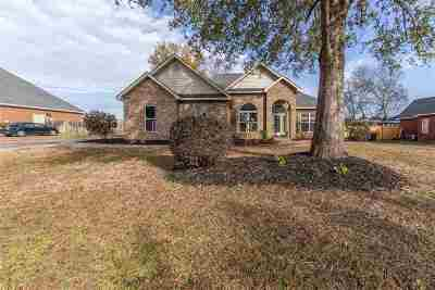 Bonaire Single Family Home For Sale: 304 Dillon's Trail