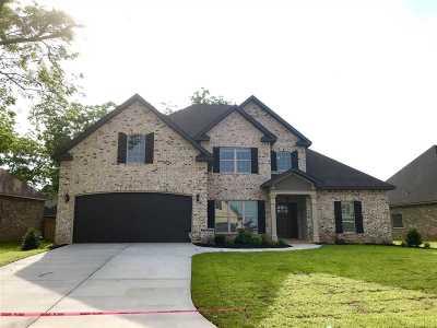 Single Family Home For Sale: 302 Angelina Grace Drive