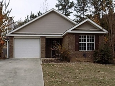 Warner Robins Single Family Home For Sale: 231 Willis Creek Road