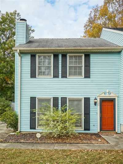 Macon Single Family Home For Sale: 165 Windermere Circle