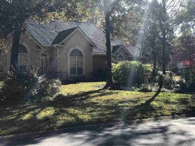 Bonaire GA Single Family Home For Sale: $229,000