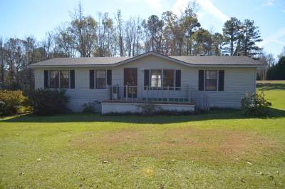 Macon Single Family Home For Sale: 402 General Twiggs Drive