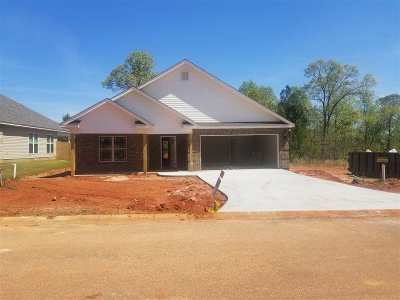 Byron Single Family Home For Sale: 120 Hawks Ridge Trace